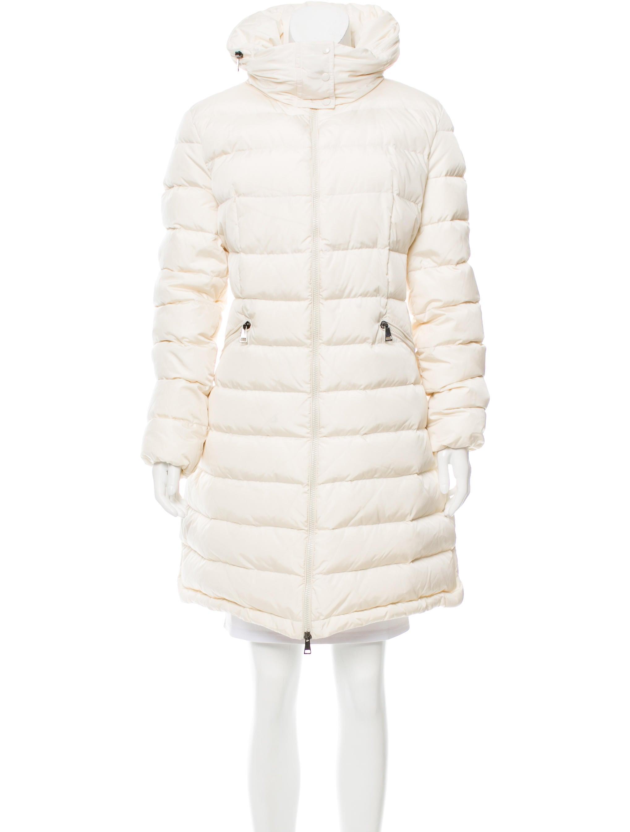 cc312808a Flammette Puffer Coat