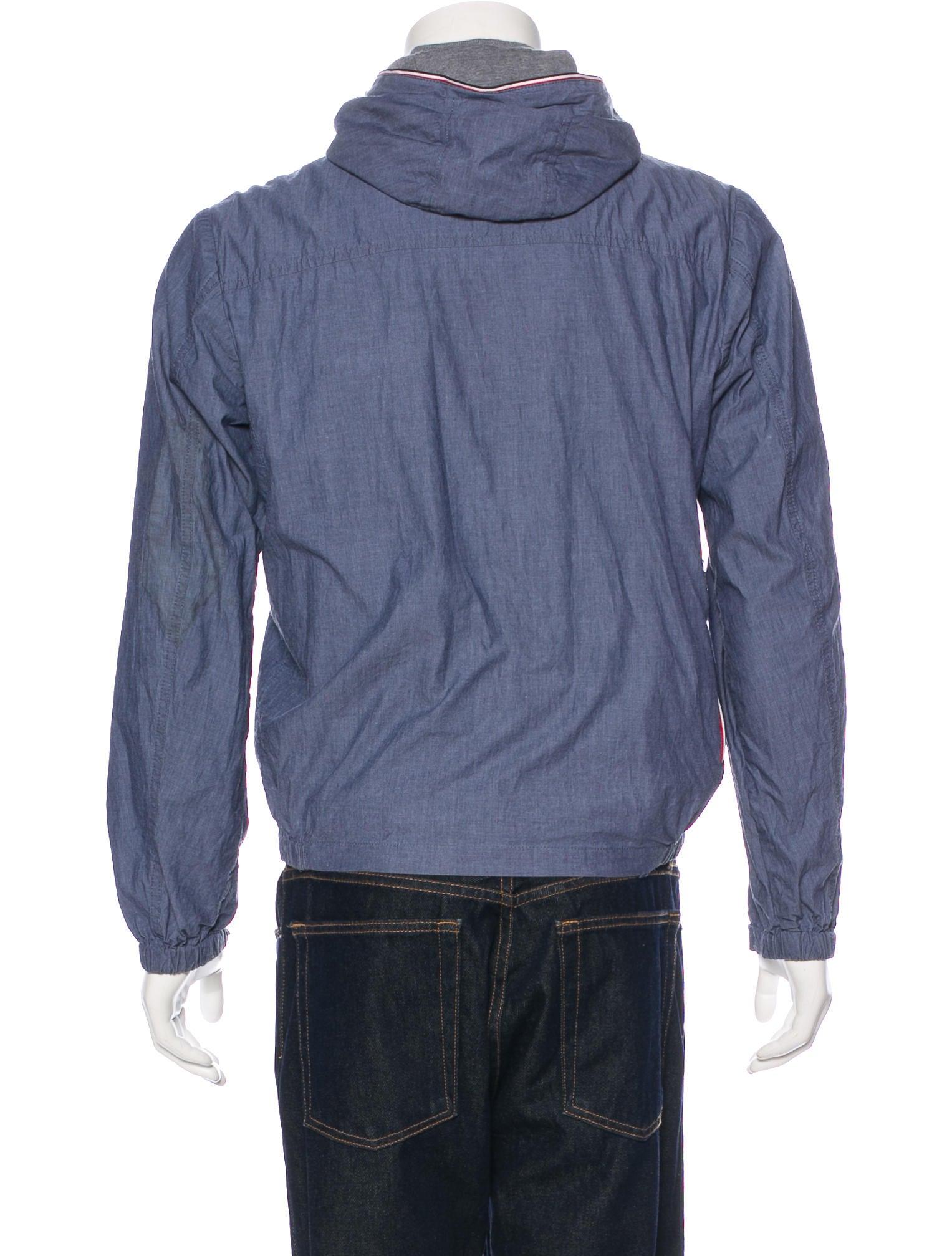 Urville Hooded Jacket
