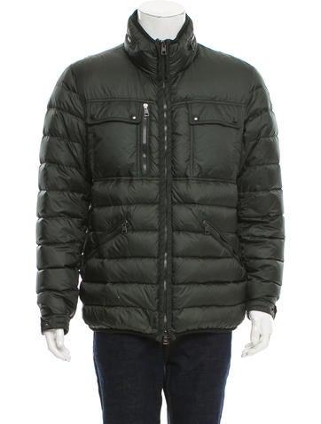 Norbert Quilted Jacket