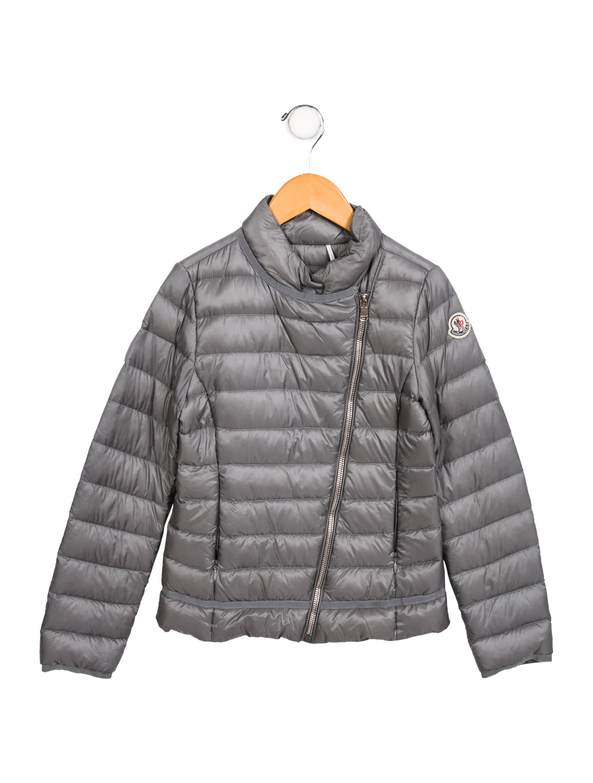 Girls' Amey Down Jacket