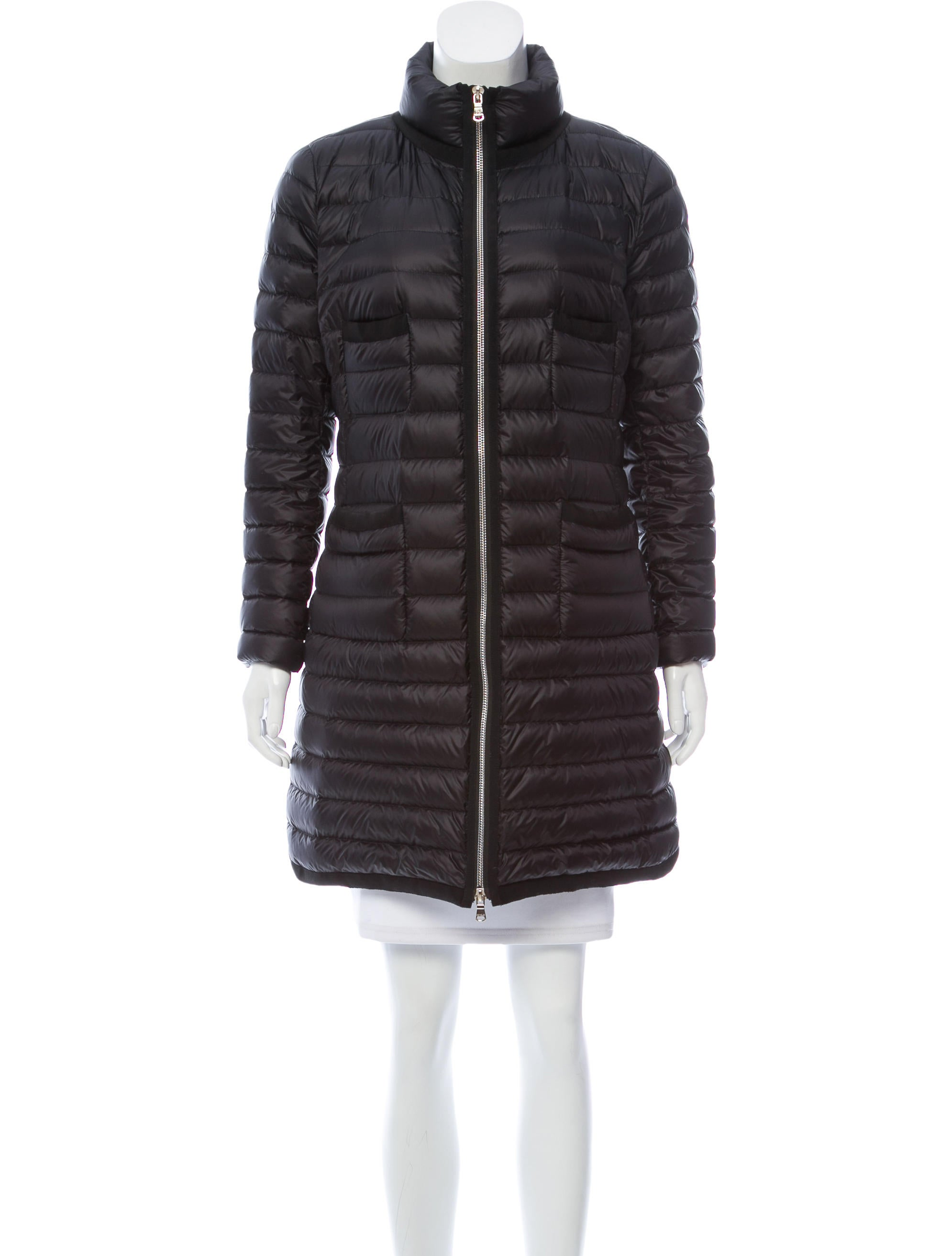 Bogue Puffer Coat