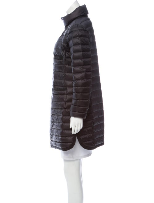 d318f0dbf Moncler Bogue Puffer Coat - Clothing - MOC29459 | The RealReal