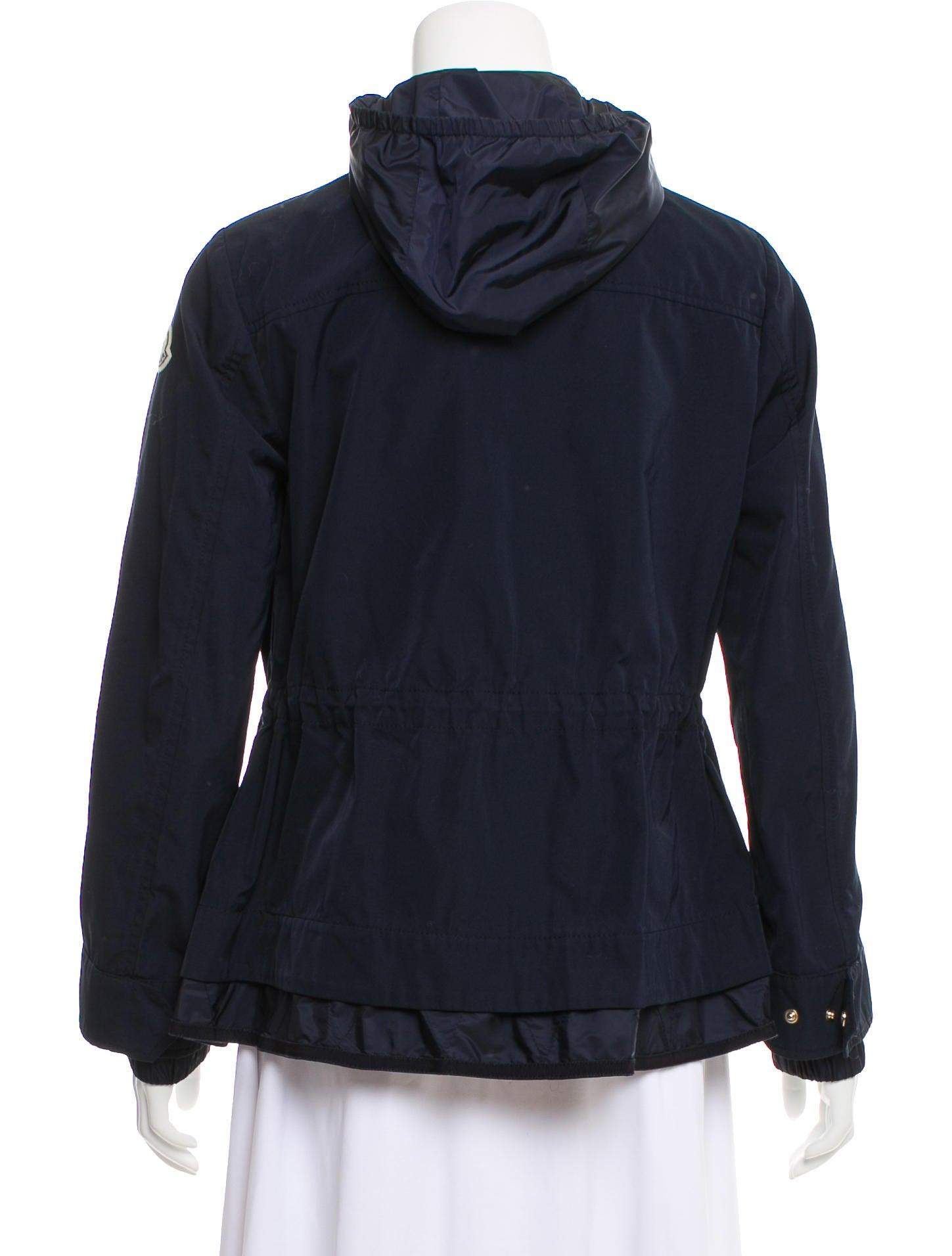 moncler eclair jacket