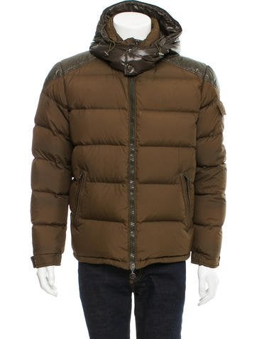 Product Name:Moncler Chevalier Puffer Jacket