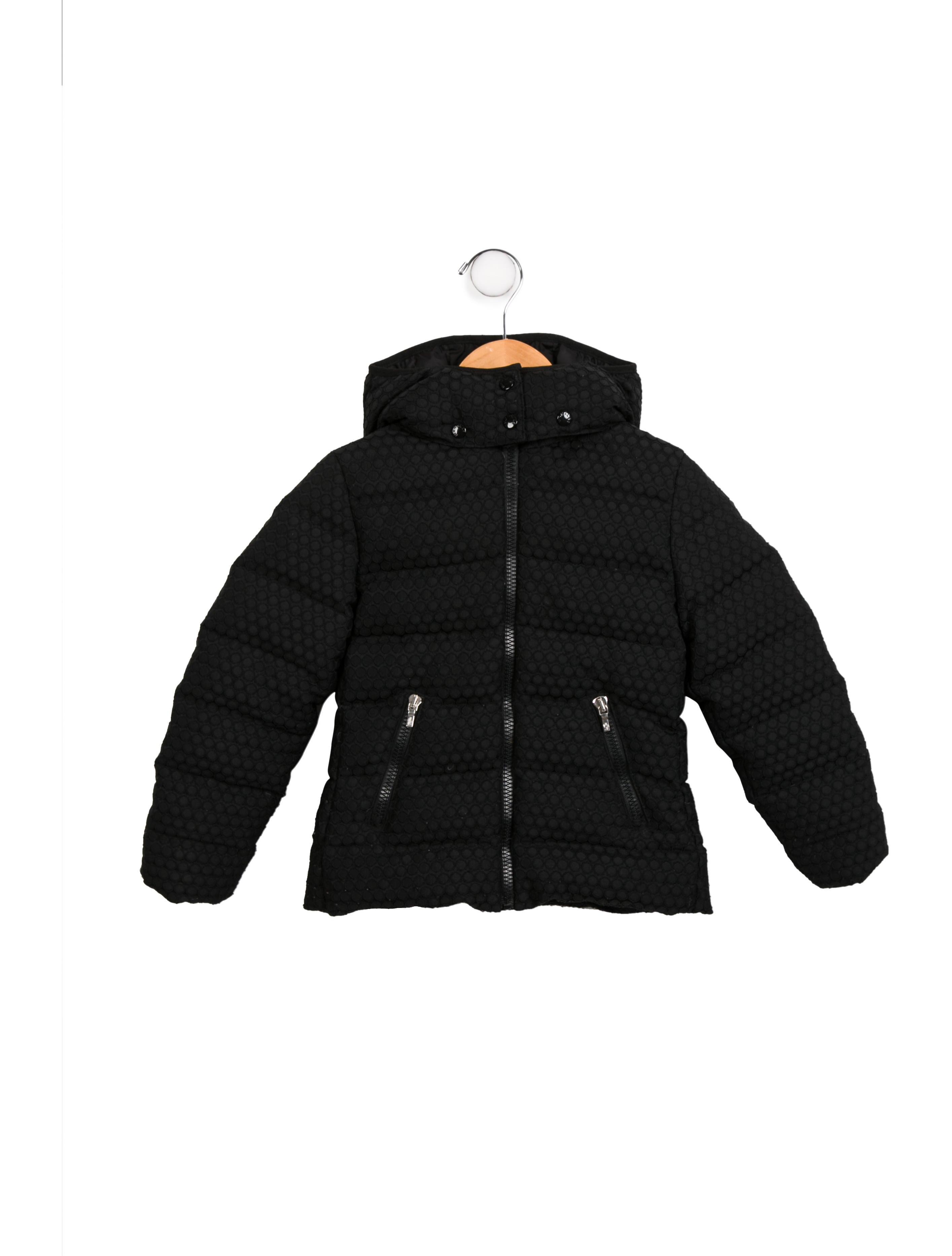 Azmera Puffer Coat