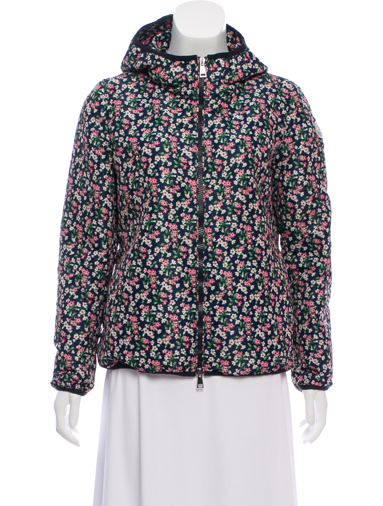 Vive Giubbotto Hooded Jacket