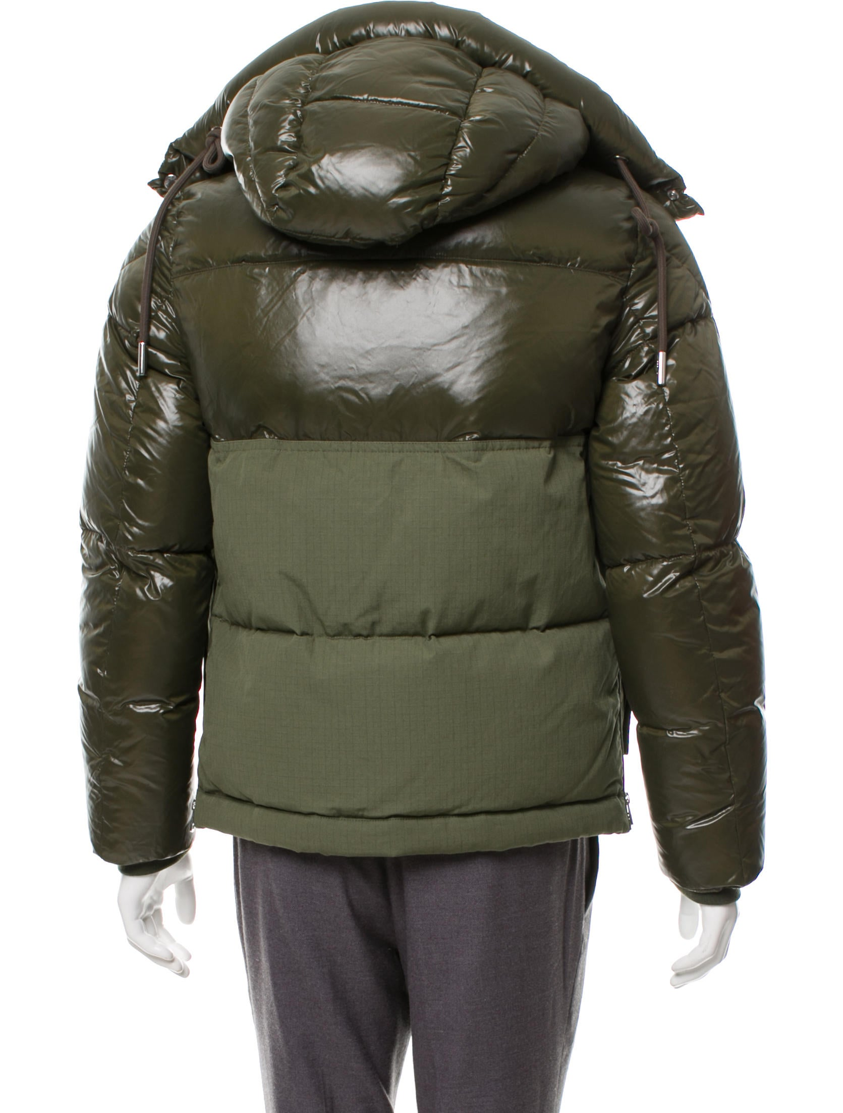 Moncler 2018 Montriond Puffer Jacket w Tags Clothing