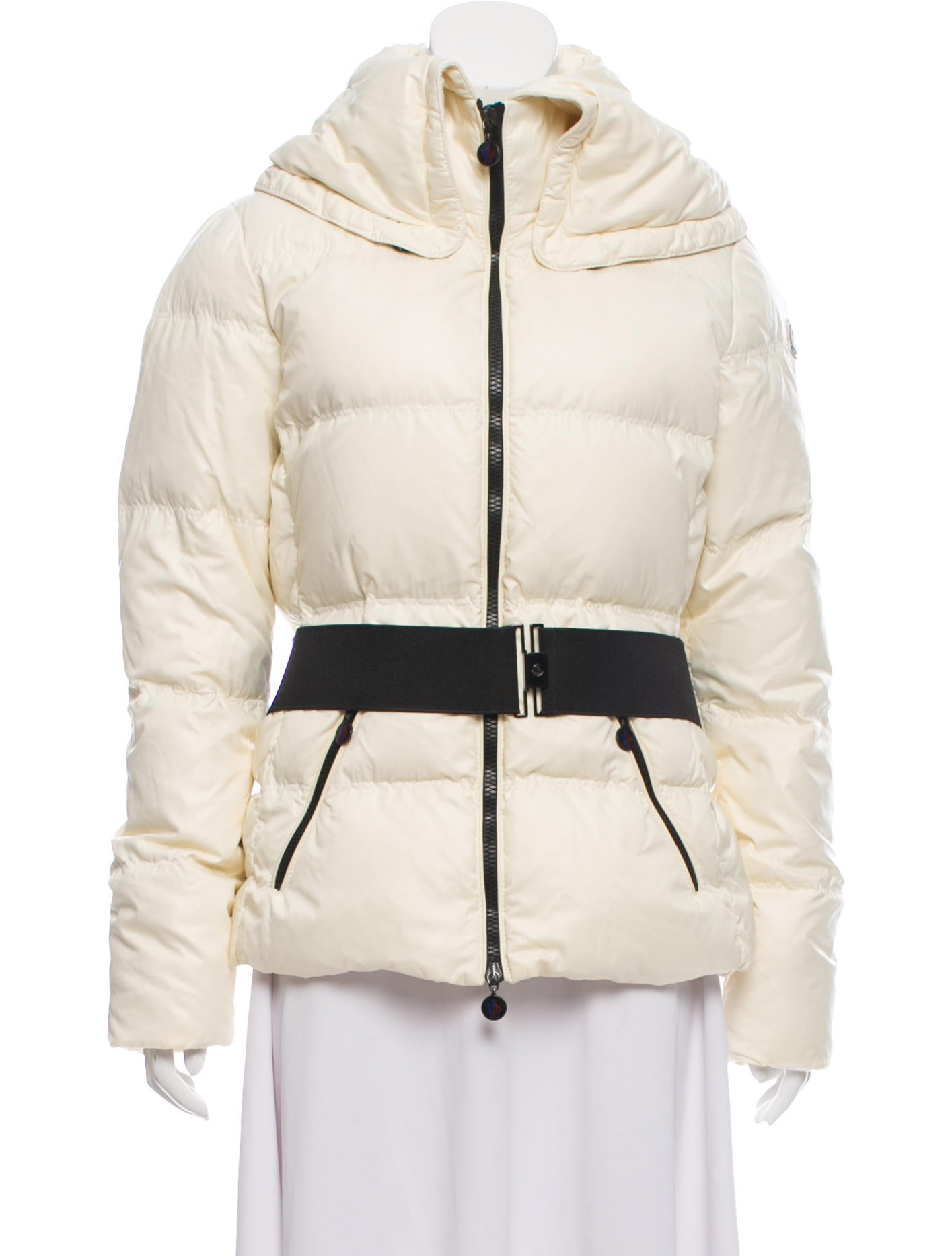 365df50a517d Moncler Aliso Puffer Jacket - Clothing - MOC34270