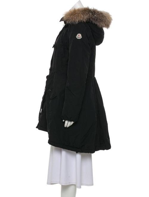 c94d58152 Moncler Arriette Fur-Trim Puffer Coat - Clothing - MOC36818 | The ...