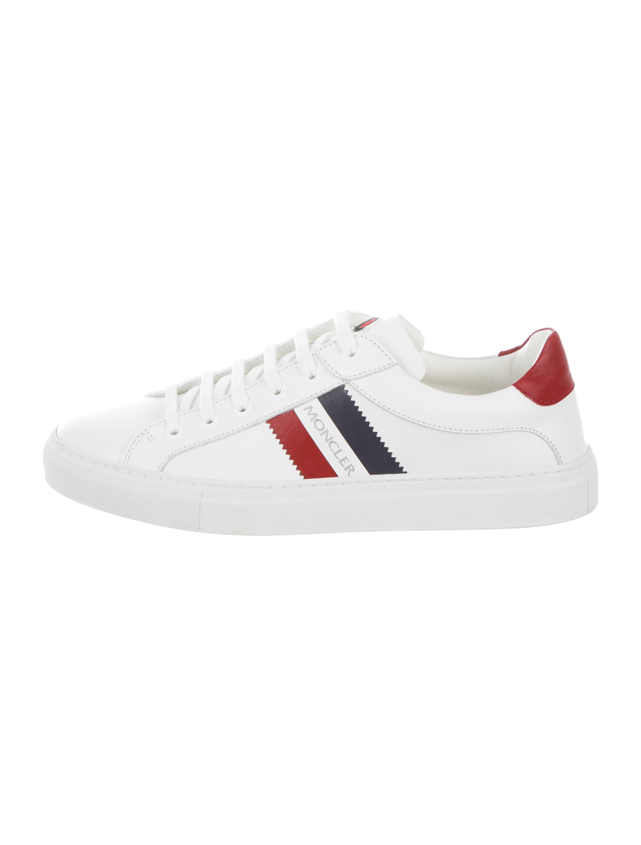Leni Low-Top Sneakers - Shoes