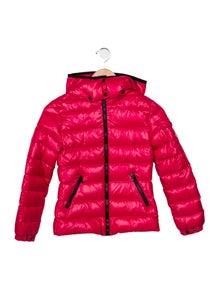 bd0932bf8 Moncler. Girls' Bady Down Coat