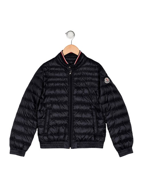 79508aff2 Garin Quilted Puffer Jacket