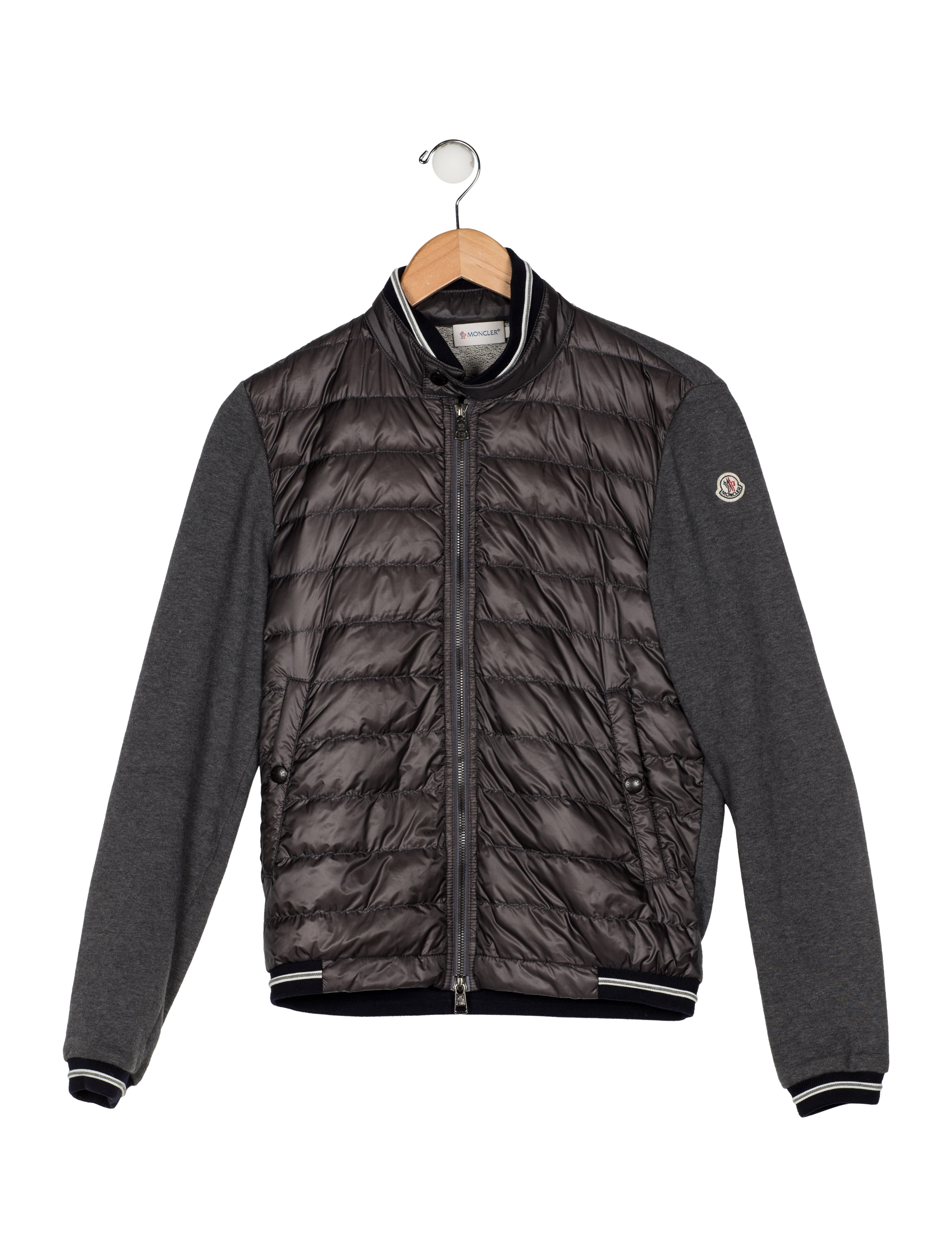 25d02fd406c445 Moncler Kids | The RealReal