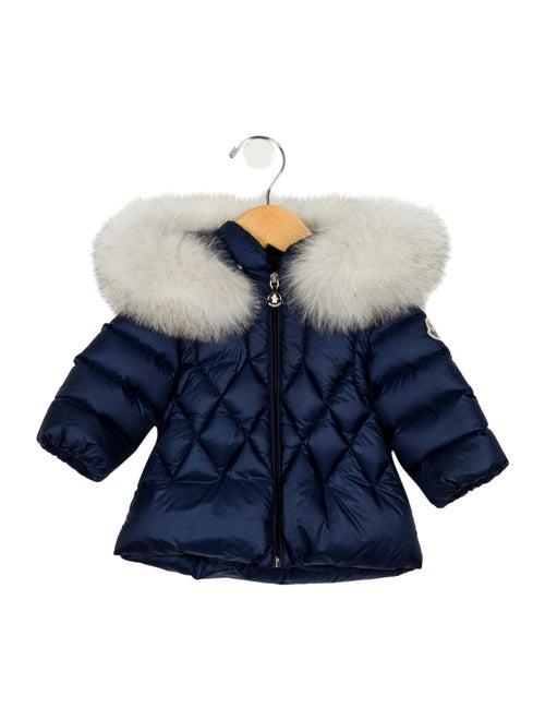7f2fe39da Girls' Splendeur Down Jacket