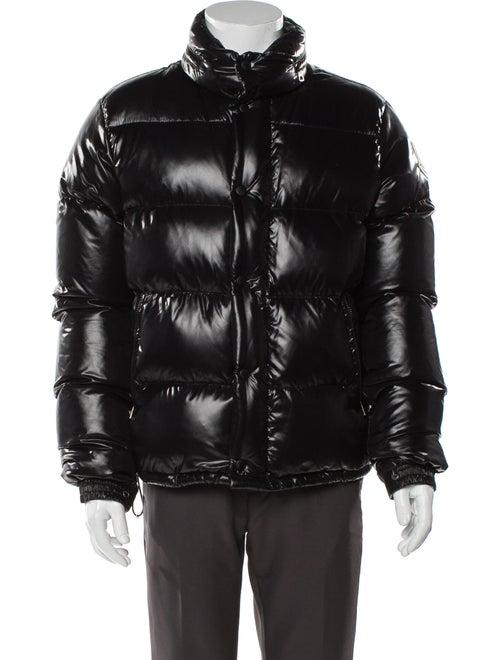 Moncler Coat Black