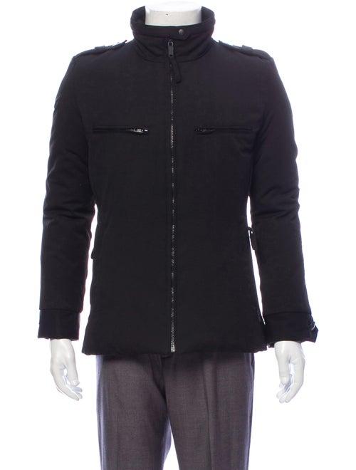 Moncler Vintage Jacket Black