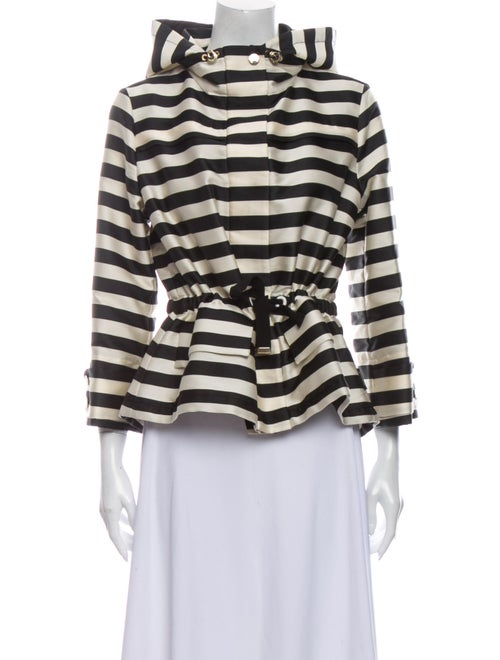 Moncler Striped Jacket