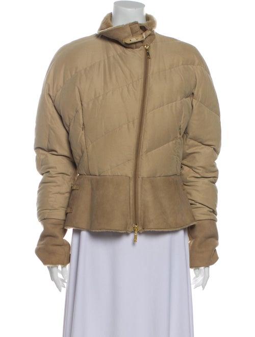 Moncler Vintage Coat