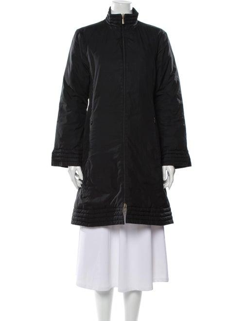 Moncler Evening Jacket Black
