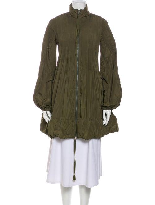 Moncler Coat Green