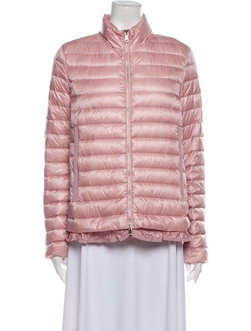 Moncler Blein Down Down Jacket Pink