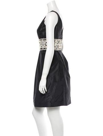 Cocktail Dress w/ Tags