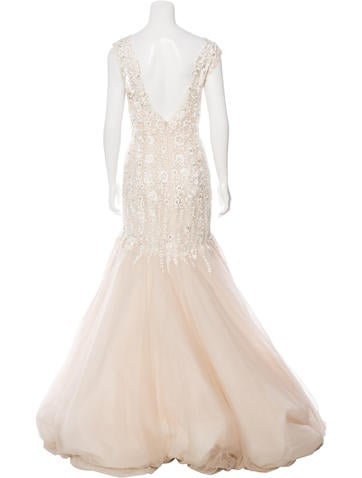2015 Rosalyn Wedding Gown