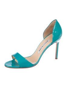77d85ec5b35 Manolo Blahnik Shoes