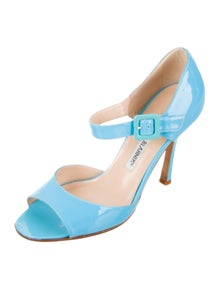4ef94e80010 Manolo Blahnik Shoes