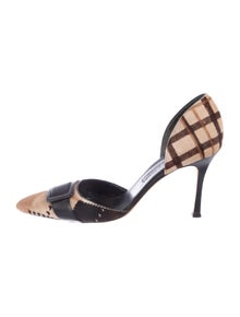 4f8a13fe7f229 Manolo Blahnik Shoes | The RealReal