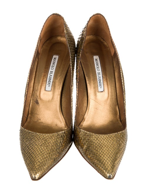 Manolo Blahnik Shoes   As Seen The Sex In The City Movie