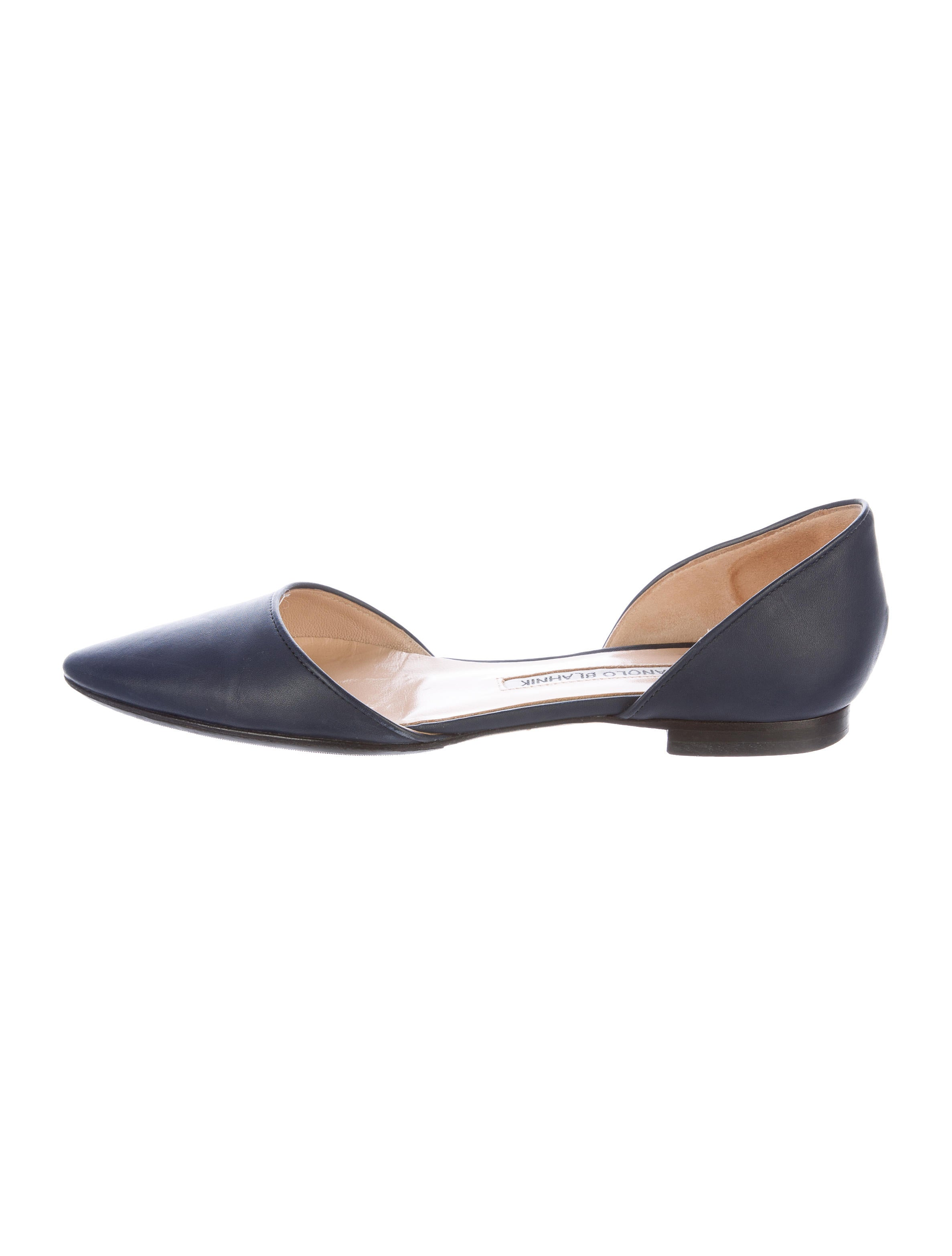 Shoes and handbags for women. Shoreside d'Orsay Flats - Free Shipping available at it24-ieop.gq
