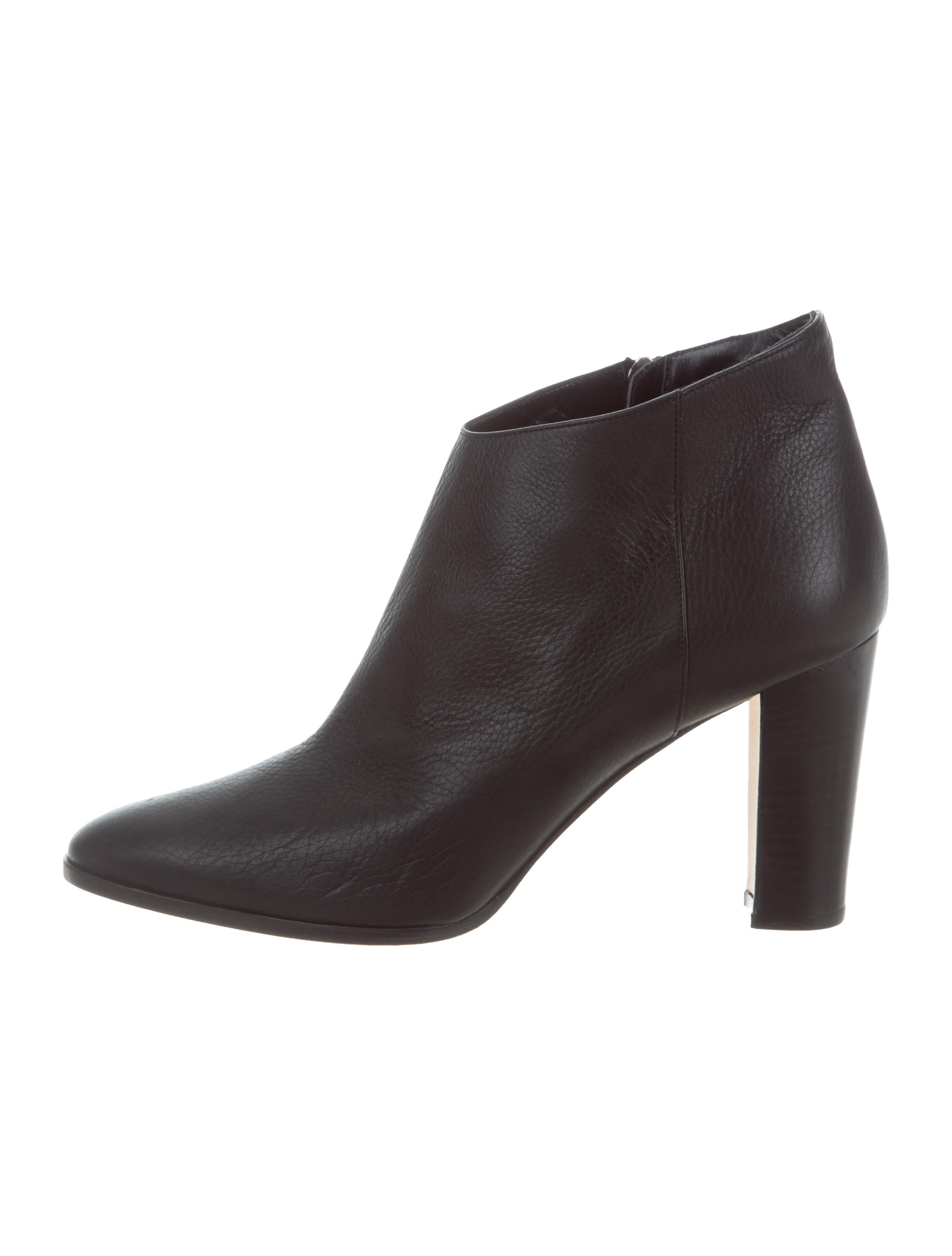 Red pre order eastbay Manolo Blahnik Brusta Ankle Boots w/ Tags 2014 sale online for nice for sale LPybj0S