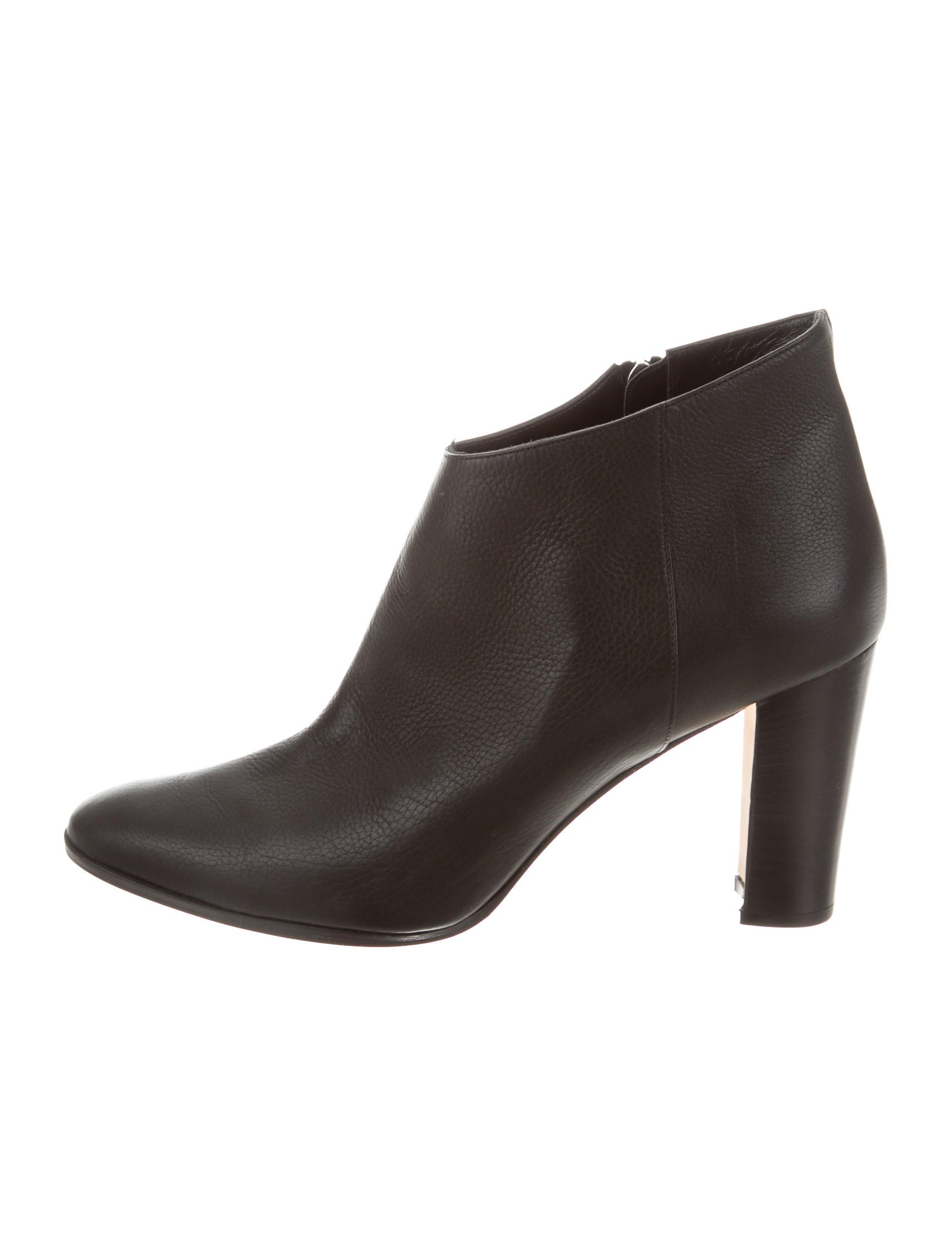 cheap discount clearance shop Manolo Blahnik Brusta Ankle Boots w/ Tags great deals for sale buy cheap big sale cheap order YID0CdV0CJ