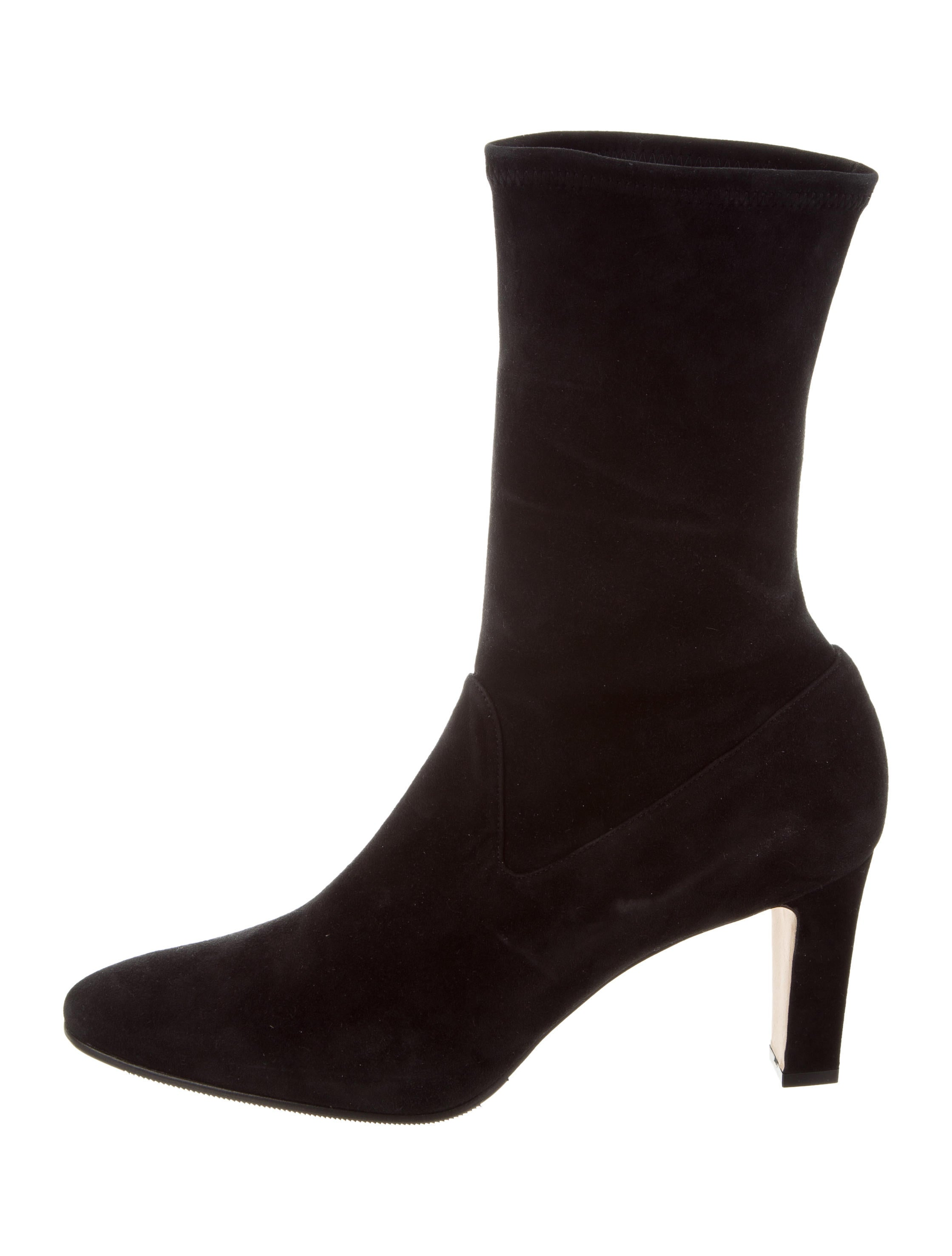 Manolo Blahnik Suede Pascal Ankle Boots purchase cheap price outlet order online k3ii9