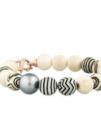 Monique Péan Monique Pean Mammoth Bead Bracelet - Bracelets