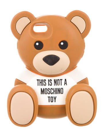 Teddy Bear iPhone 6 Case