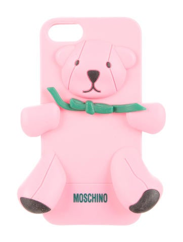 Teddy Bear iPhone 5 Case