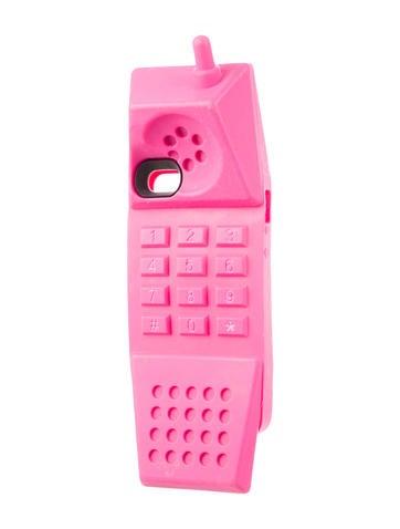 Flip Phone iPhone 5/5S Case