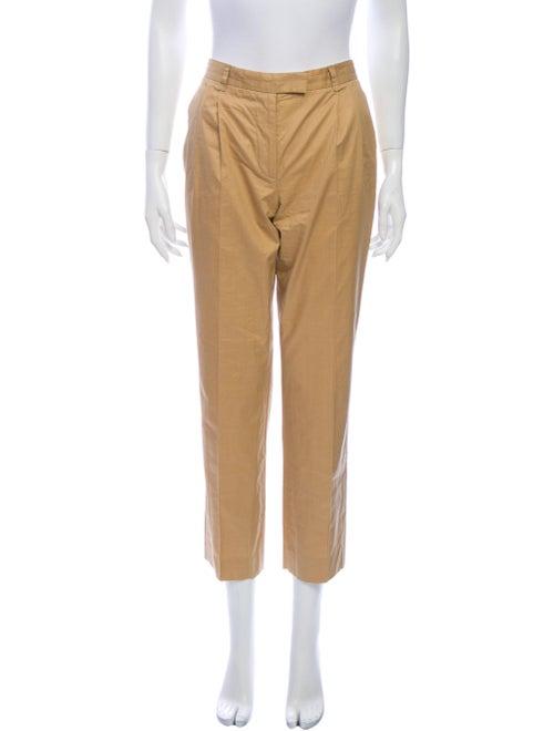 Moschino Straight Leg Pants