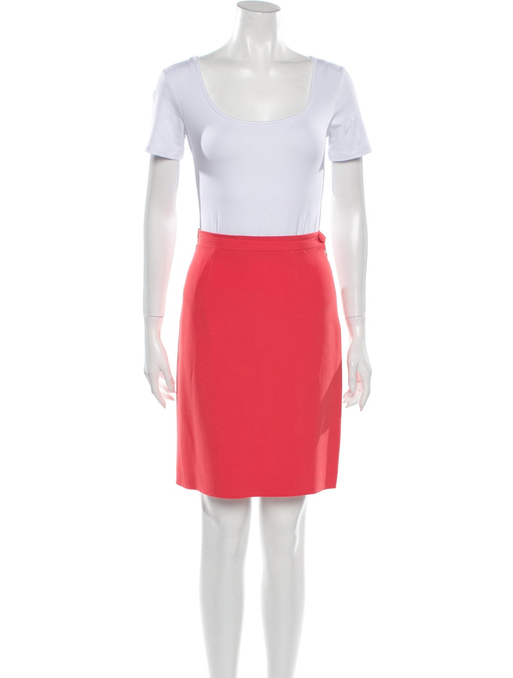 Moschino Skirt Suit Pink - image 4
