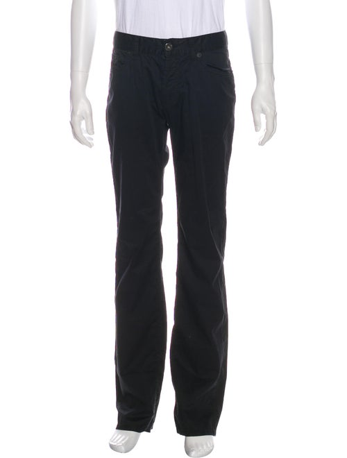 Moschino Pants Black