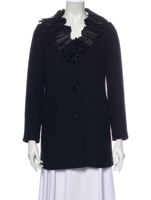 Moschino Evening Jacket Black