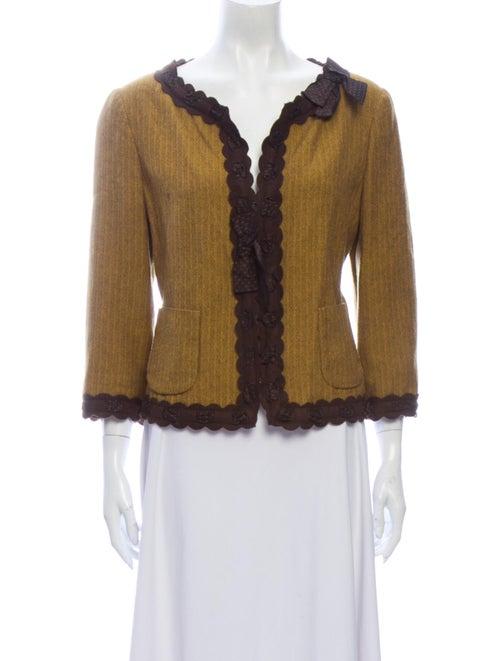 Moschino Evening Jacket