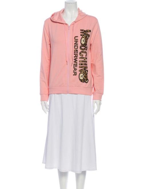 Moschino Jacket Pink