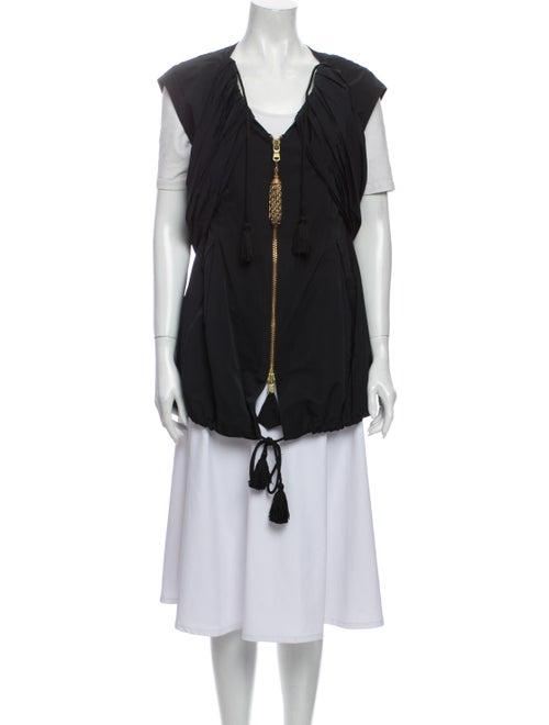 Moschino Vest Black