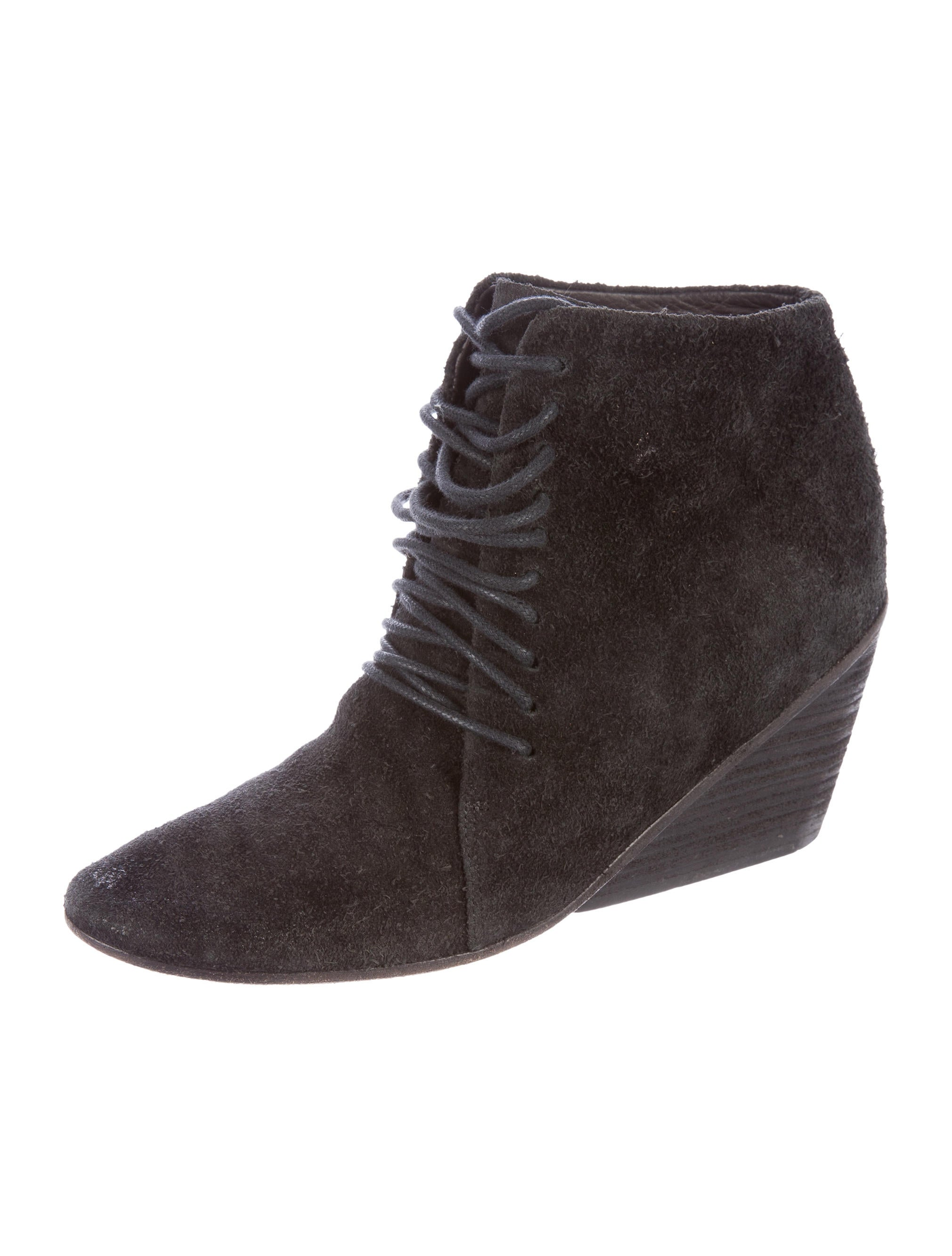 mars 232 ll distressed suede ankle boots shoes mrc20958