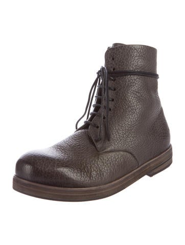 mars 232 ll shearling lined ankle boots shoes mrc21107