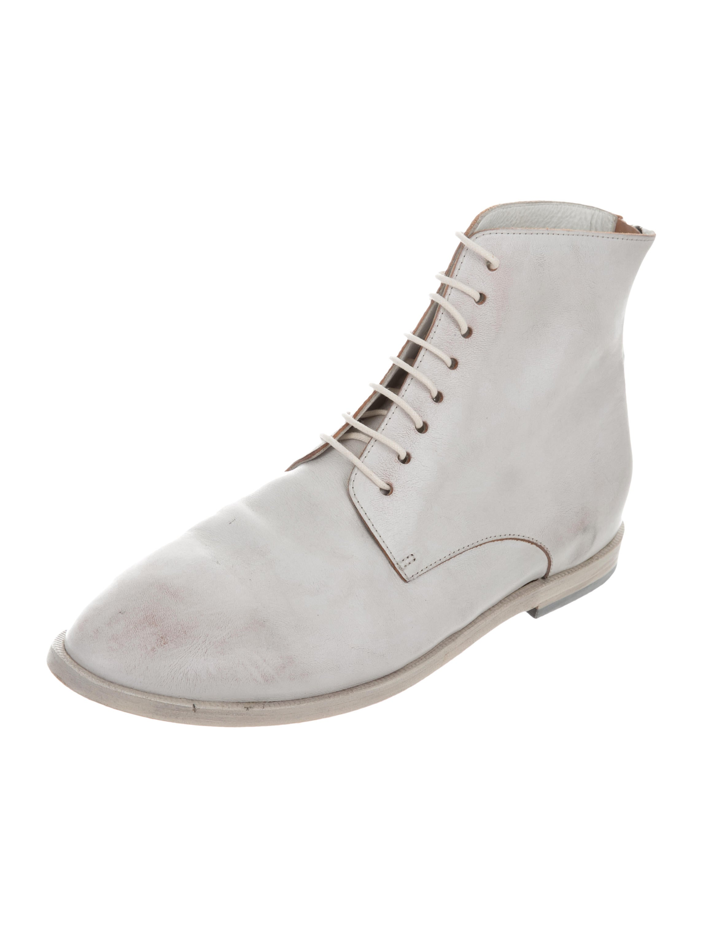 Marsèll Mars Distressed Boots w/ Tags factory outlet sale online best prices sale online rXiAG
