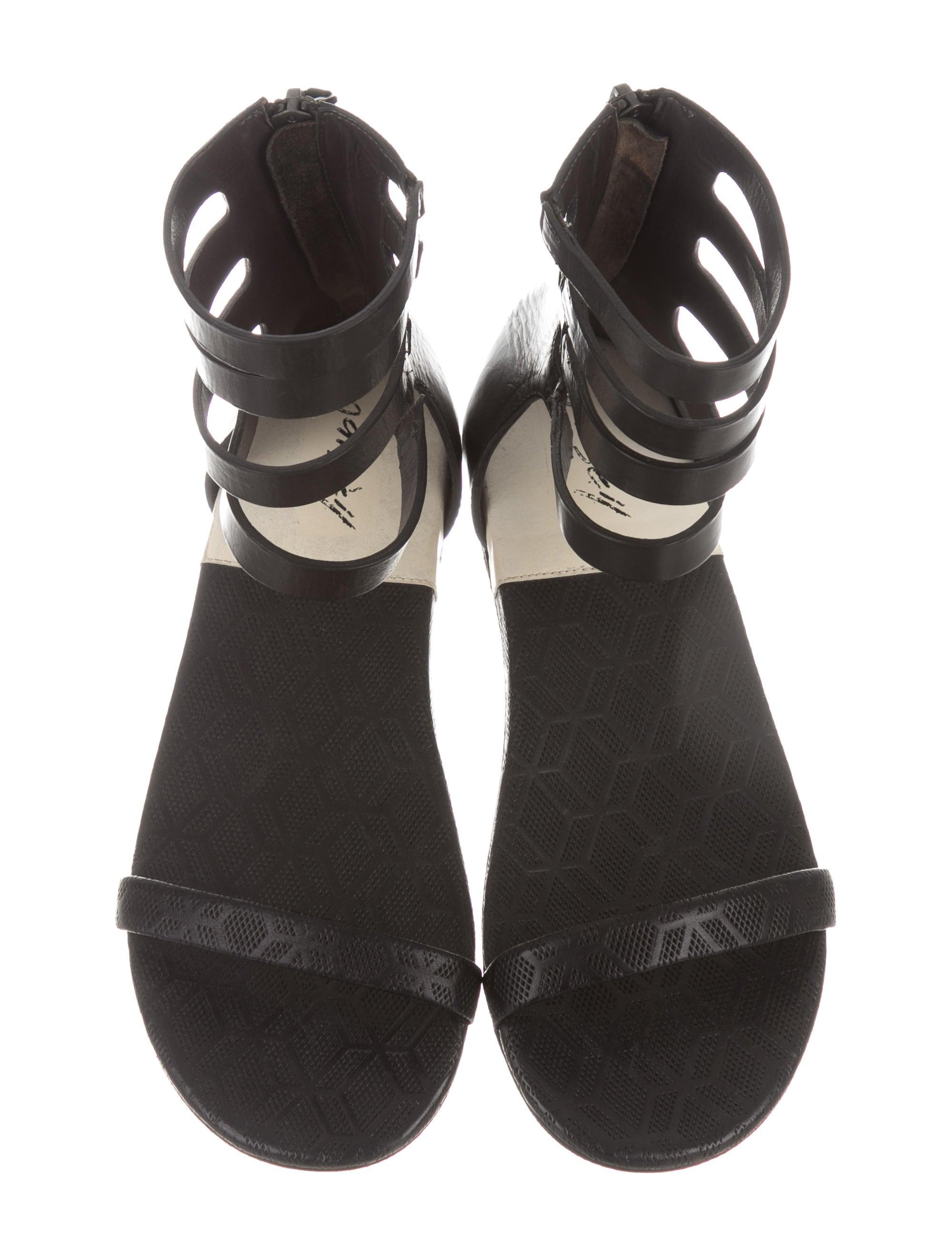 Marsèll Zeppela Gladiator Sandals cheap sale find great mXQFh